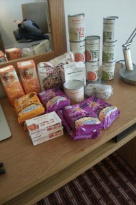 5 Day Food