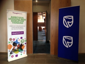 Lean Enterprise Johannesburg